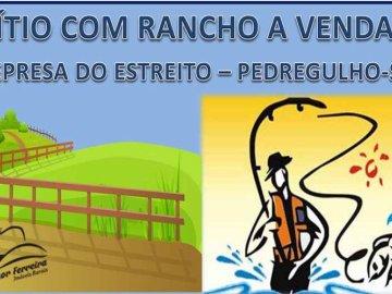 Rancho à Venda