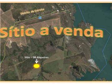 Sítio à Venda